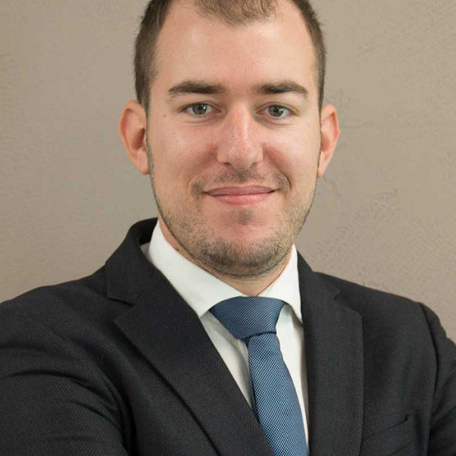 Luca Padovan